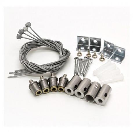 kit de suspension plafonnier