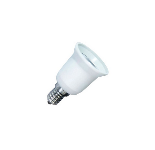 Adaptateur / Convertisseur E14 a E27