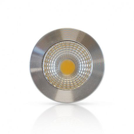 ampoule led gu10 spot led cob 6w dimmable 3000k. Black Bedroom Furniture Sets. Home Design Ideas