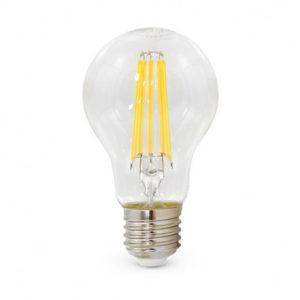 Ampoule LED E27 8W