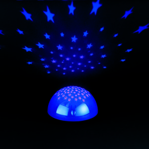 Lampe de table RGB
