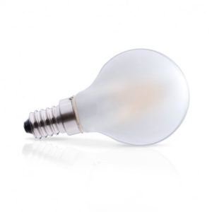 bulb filament depoli