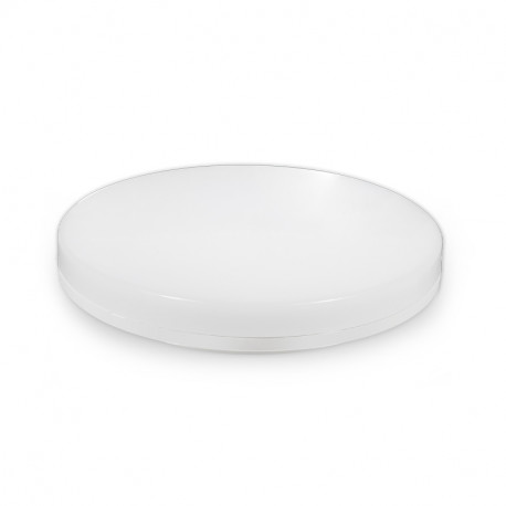 plafonnier saillie led rond