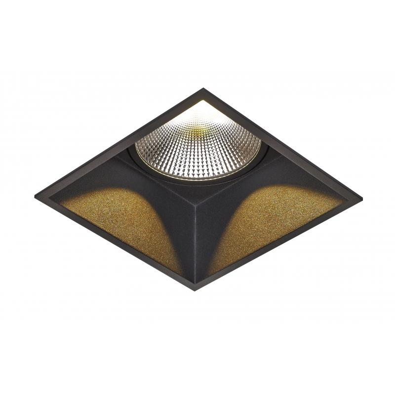 Downlight carré