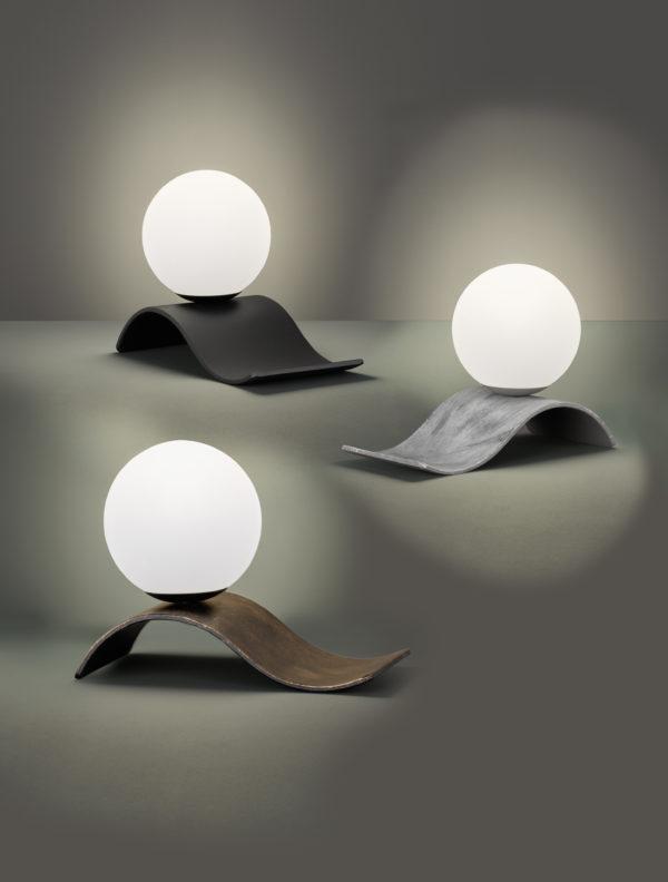 Lampe de table LED