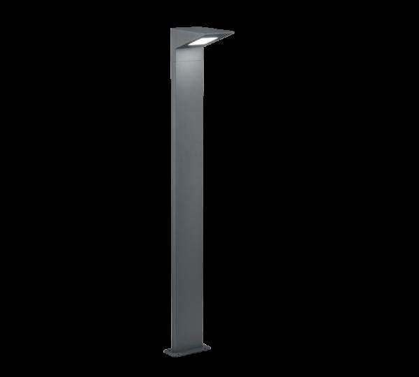 Potelet 8W 1x SMD LED, 1x 850lm, 3000K NELSON
