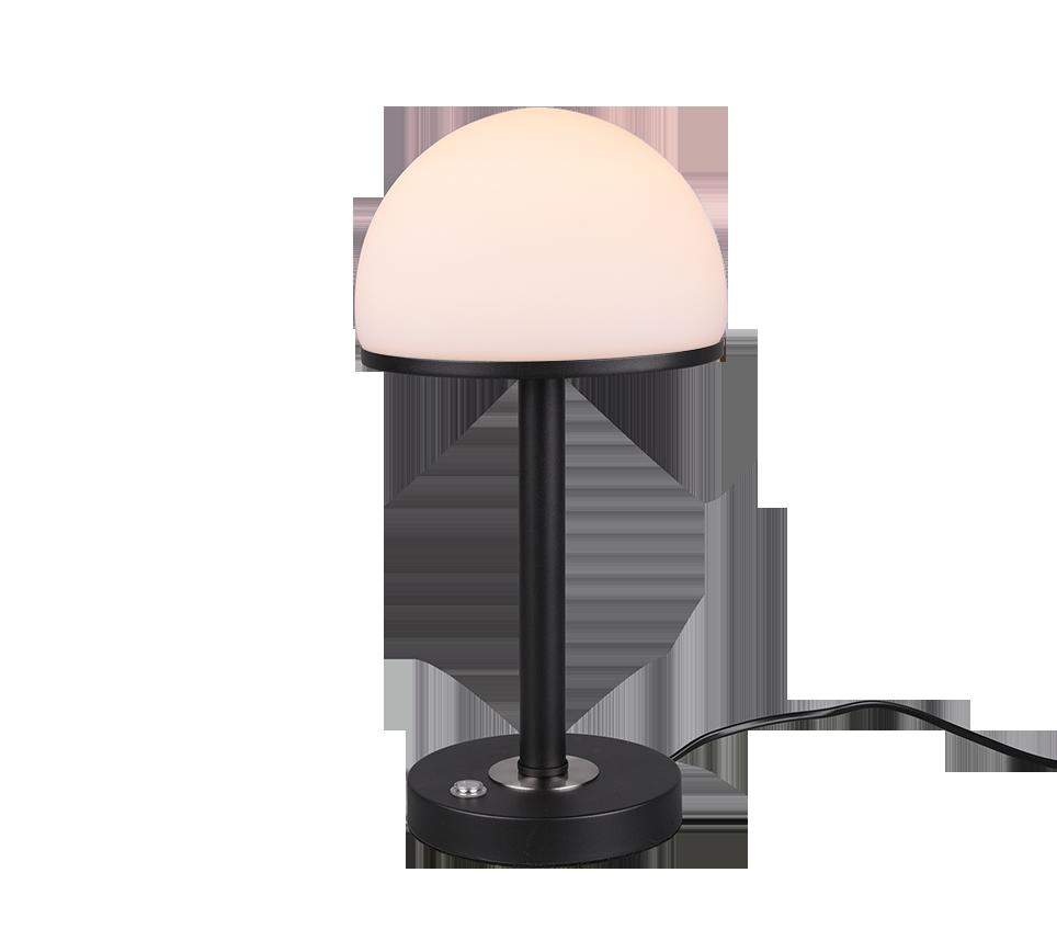 Lampe de table 4W 1x SMD, 1x 350lm, 3000K BERLIN