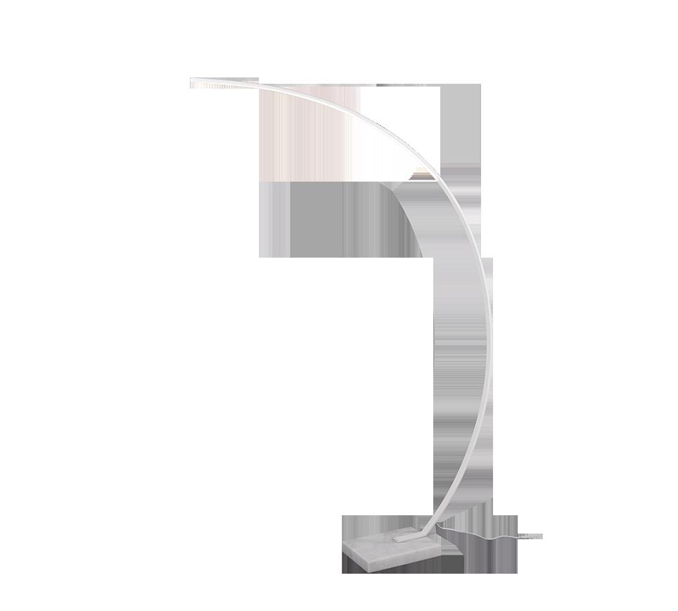 Lampadaire 18W 1x SMD LED, 1x 1400lm, 3000K BANGKOK