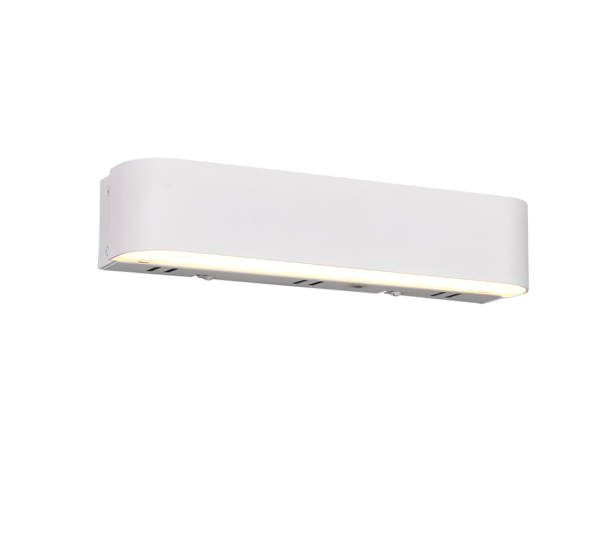 Applique Murale 5.5W 1x SMD LED, 5,5W · 1x 450lm, 3000 – 6500K ADRIANA