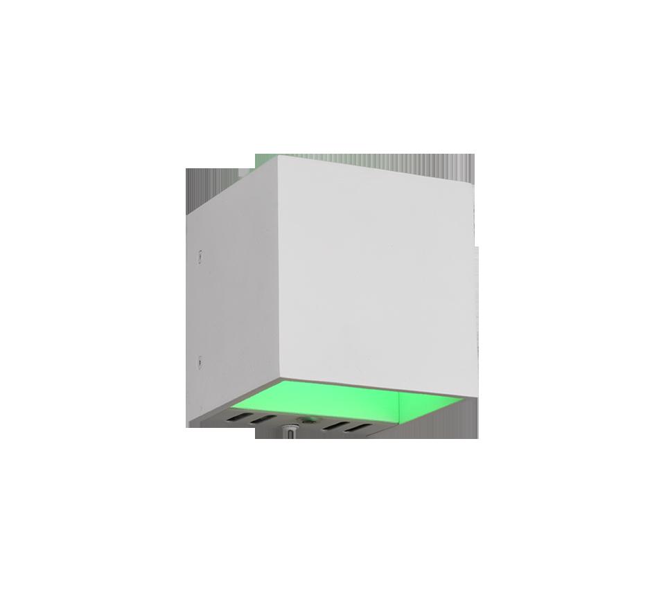 Applique Murale 5.5W 1x SMD LED, · 1x 450lm, 3000 – 6500K FIGO