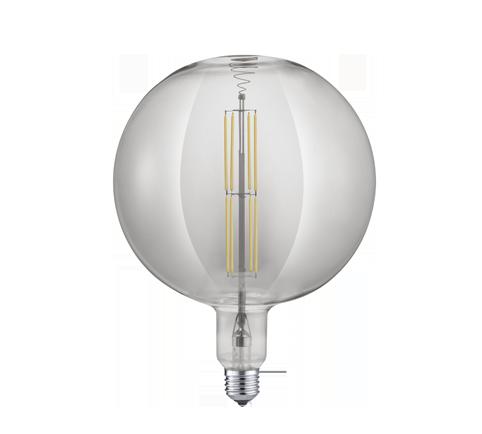 Ampoule LED E27,Bulb 8W · 260lm, 2700K GLOBE
