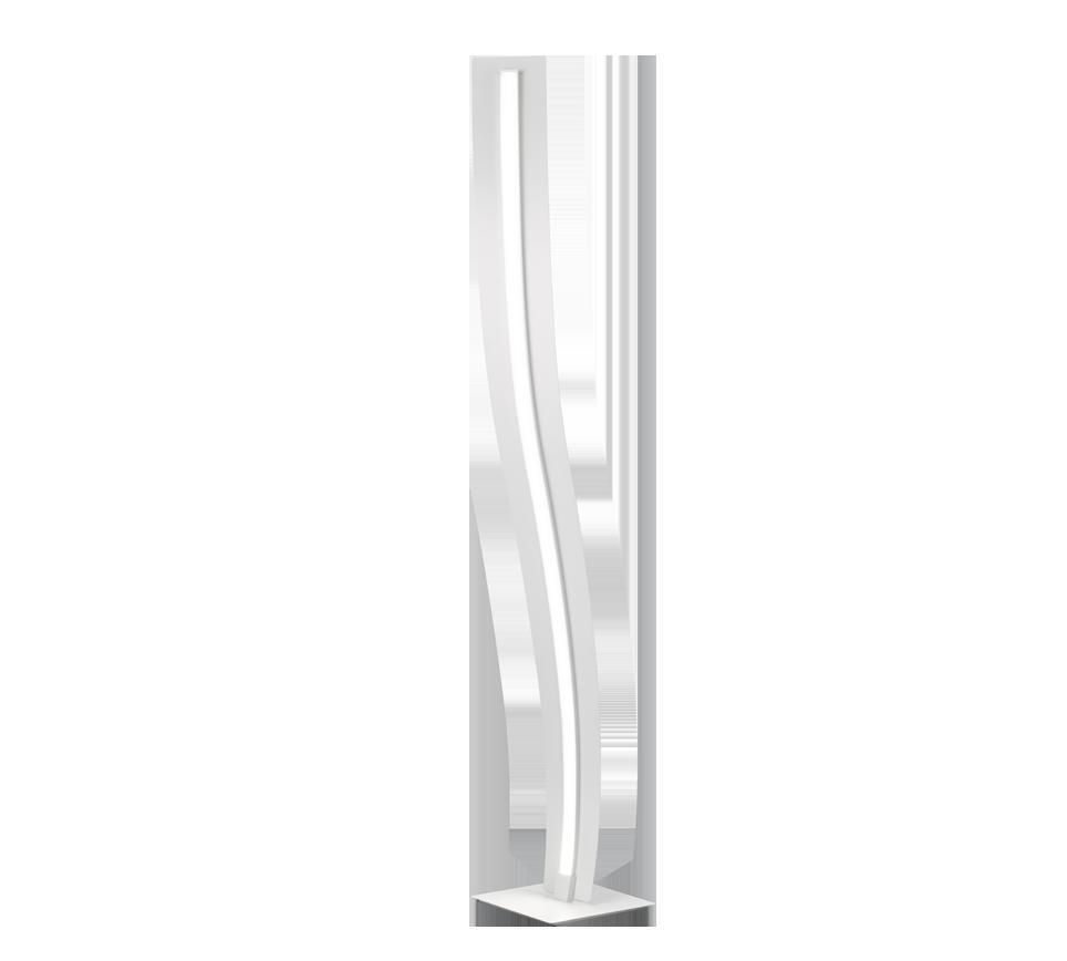 Lampadaire 1x SMD LED, 31W · 1x 2900lm, 3000K SALERNO