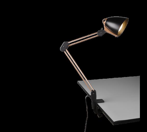Lampe de table 1x SMD LED, 6,8W · 1x 640lm, 3000 – 5000K MONA