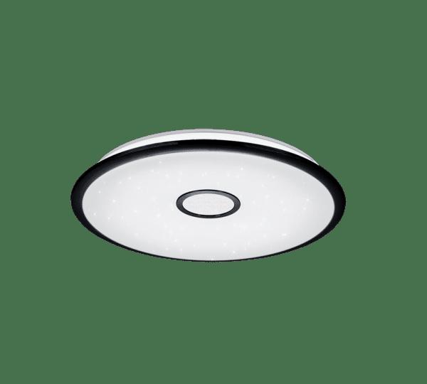 Plafonnier rond SMD LED, 50W · 1x 5000lm, 3000 – 5500K OKINAWA