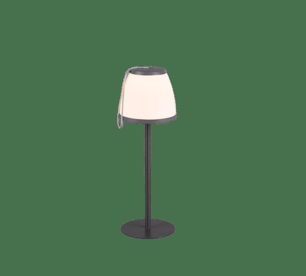 Lampe de table sur batterie 1x SMD LED, 2W · 1x 150lm, 3000K DOMINGO