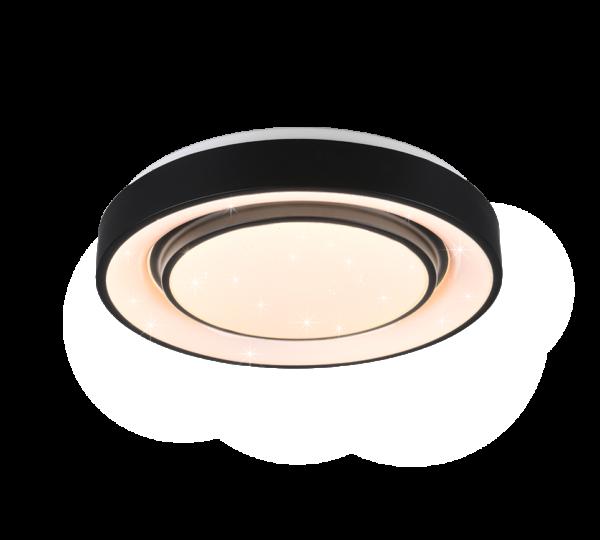 Plafonnier 1x SMD LED, 20W · 1x 2400lm, 3000 – 6000K MONA