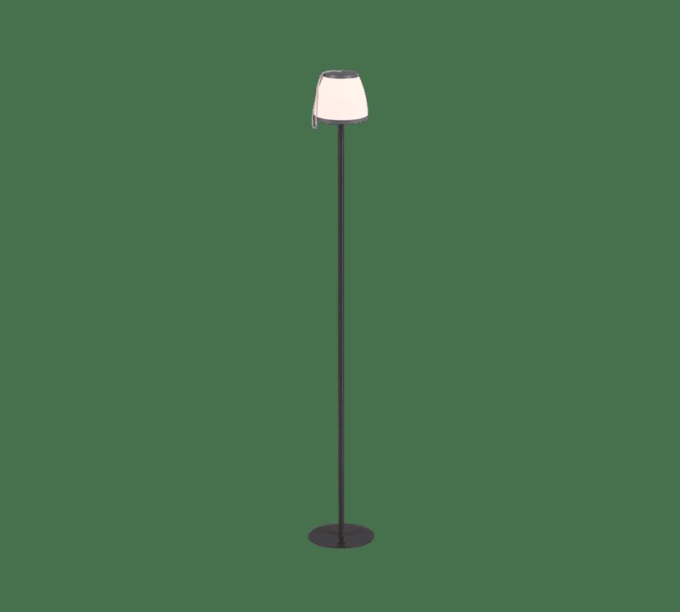 Lampadaire sur batterie 1x SMD LED, 2W · 1x 150lm, 3000K DOMINGO