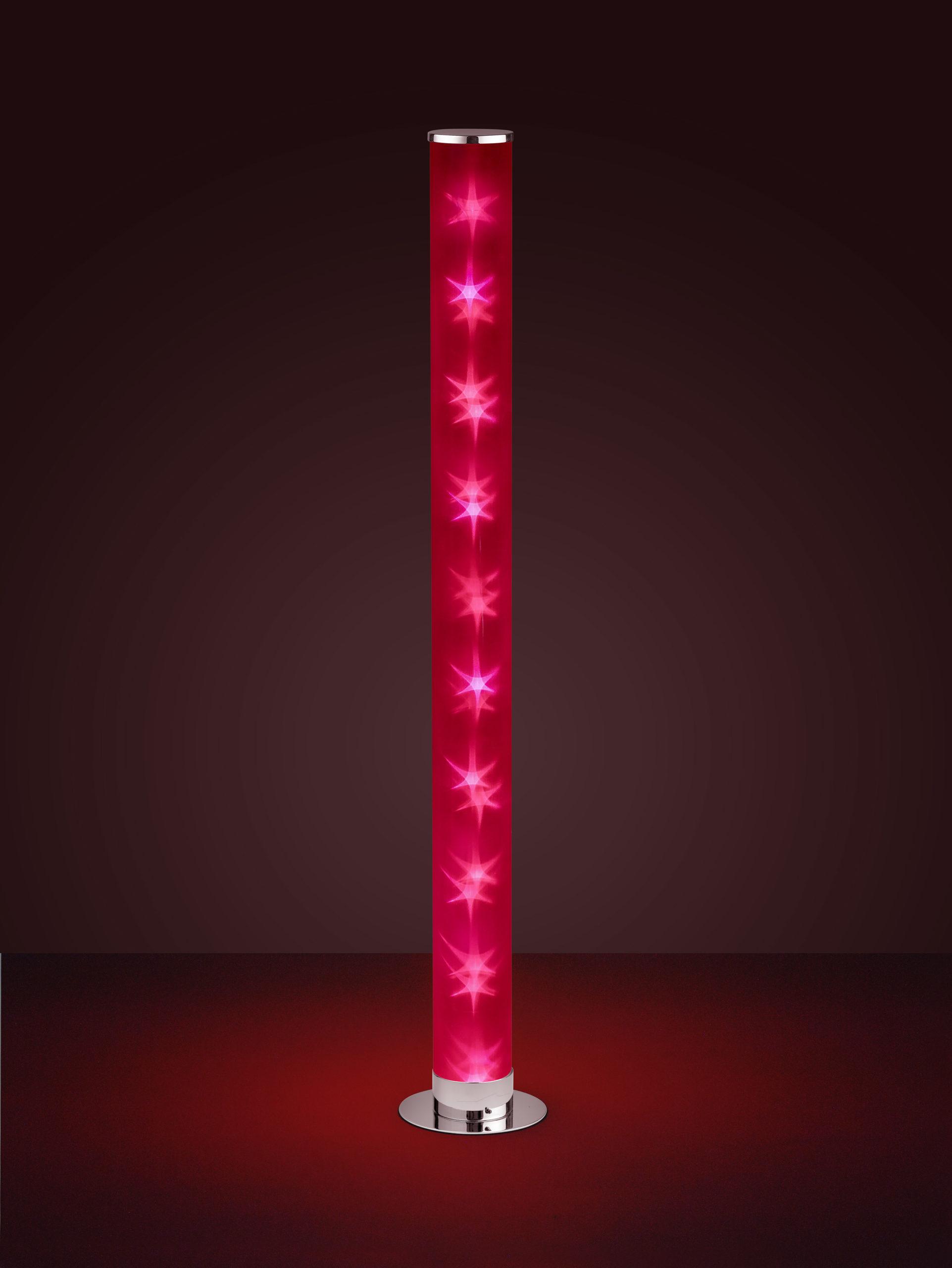 Lampadaire RGBW SMD LED, 4W · 1x 150lm, 3000K