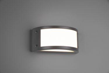 Applique Extérieur SMD LED – IP54 – 12W – 1200lm – 3000K