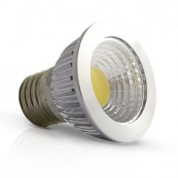 ampoule-led-e27-spot-dimmable-5w-3000°k