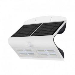 applique-murale-led-solaire-68w-4000°k-blanc-détecteur